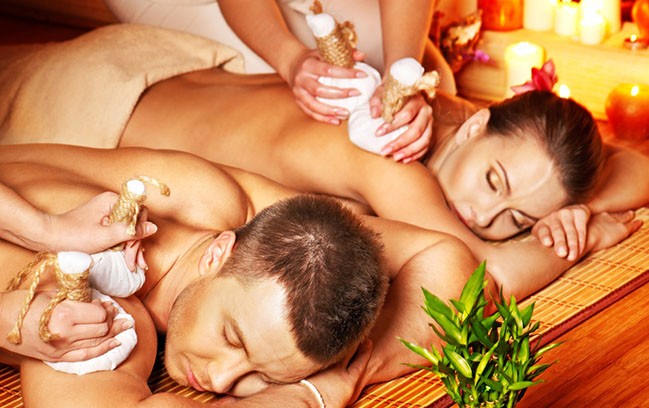 6 Nights Ayurveda Detox  Retreat/Couple($6400)