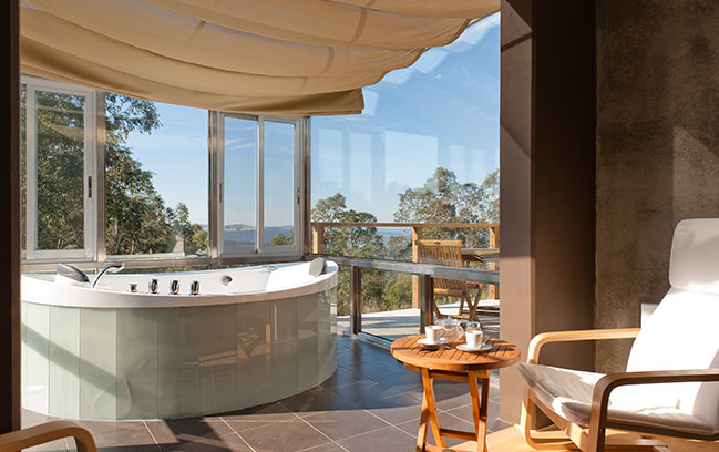 5 Night Relax Retreat for Two b