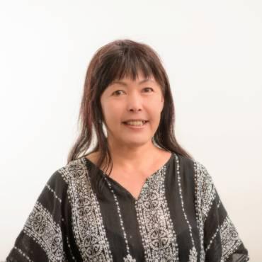 Ami Nakamura