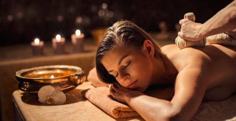 Chakra Healing Experience/120 minutes