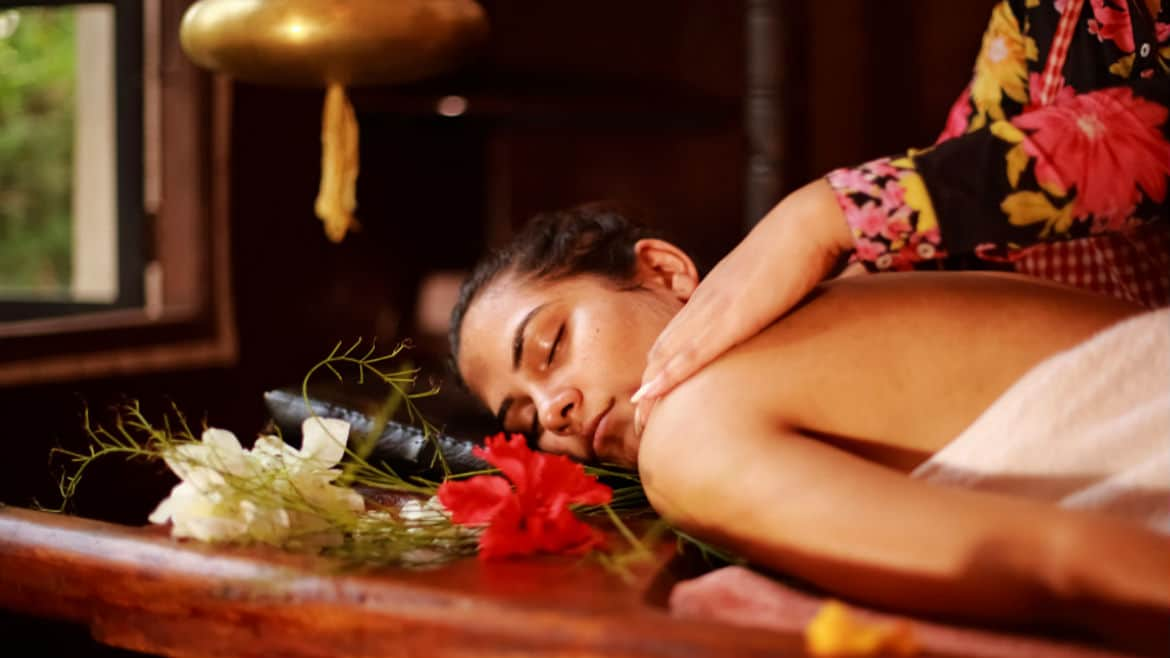 Detox Weight Loss Through Relaxation