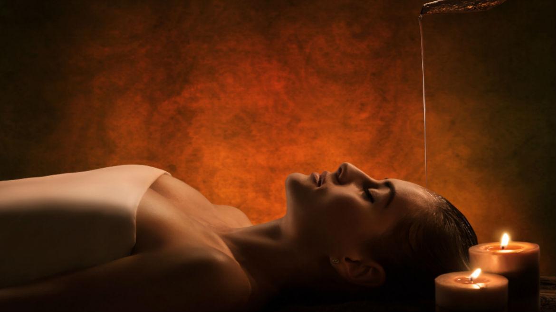 Shirodhara: The Effective Ayurvedic Healing